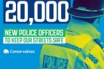Government Confirms 93 New Police Officers for West Mercia