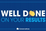 Results Day Well Done